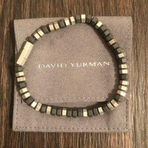 David Yurman Bracelet